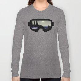 Morning Goggles Long Sleeve T-shirt
