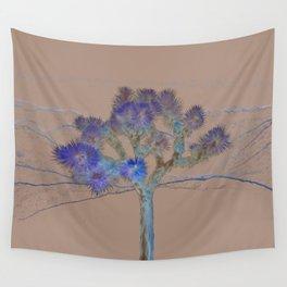 Joshua Tree Acid Wash by CREYES Wall Tapestry