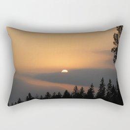 Evenfall Rectangular Pillow