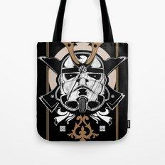 Trooper x Samurai Tote Bag