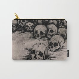 Skulls & Crosses - Pirate Conquest Carry-All Pouch