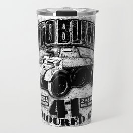Autoblinda 41 Travel Mug