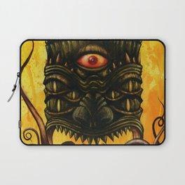 LovecrafTiki Laptop Sleeve