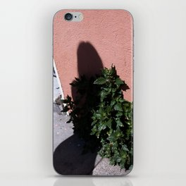 Spring Into Lemon Zest iPhone Skin