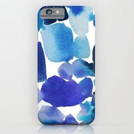 Even Keel iPhone Case