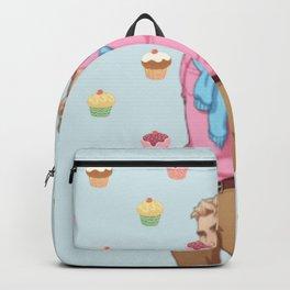 Dream Daddy: Joseph Christiansen Backpack