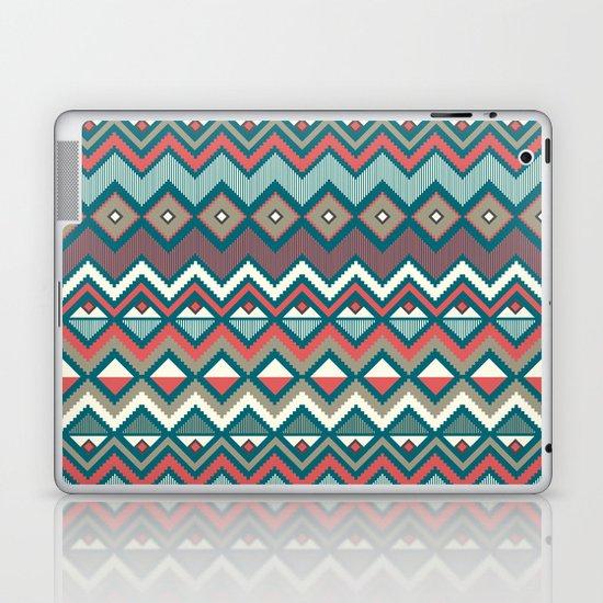 Aztec. Laptop & iPad Skin
