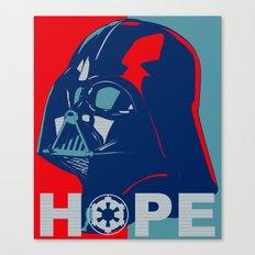 Darth Vader 2016 Canvas Print