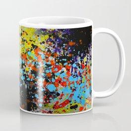 Untitled Wounds Coffee Mug