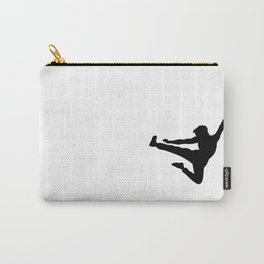 #TheJumpmanSeries, Bruce the Little Phoenix Carry-All Pouch