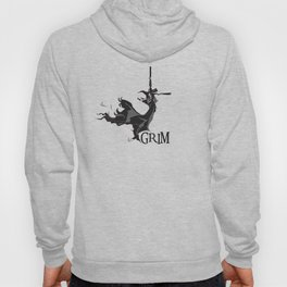 GRIM Hoody