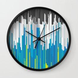 Dr. Ipp Wall Clock