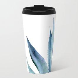 Agave plant. Travel Mug