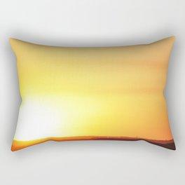 Can I Get Some Fuego Rectangular Pillow