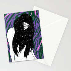 The Universe Within Stationery Cards