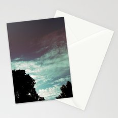 Just That Glow Stationery Cards