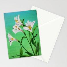 Light Breez Stationery Cards