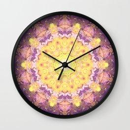 Emerge Wall Clock