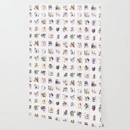 Collection Landscape ~ Los Caprichos Wallpaper