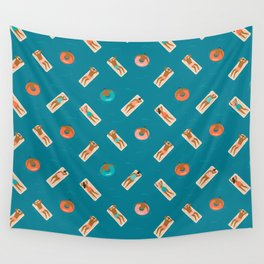 Summertime Wall Tapestry