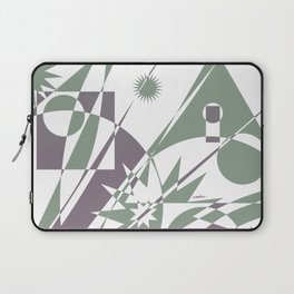 The Summit Afterglow Laptop Sleeve