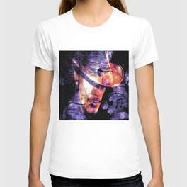 His Love Song By Annie Zeno T-shirt