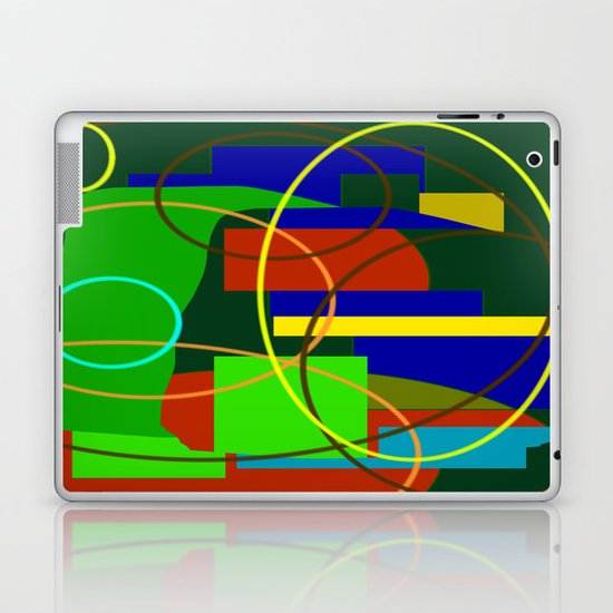 lantz45_Image012 Laptop & iPad Skin