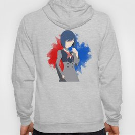 DARLING in the FRANXX Minimalist (Ichigo) Hoody