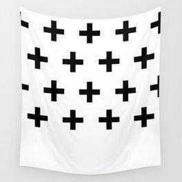 La Cross Wall Tapestry