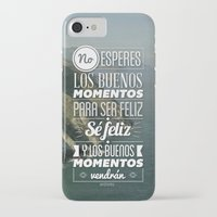 love quotes iPhone & iPod Cases featuring Quotes by alesantanderp
