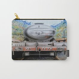 BRITISH STEAMER NO 1478  Carry-All Pouch