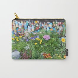 Garden Of Buoys Carry-All Pouch