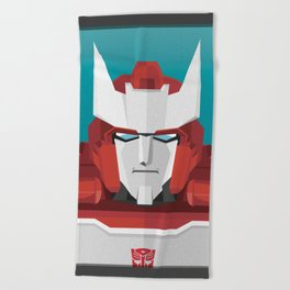 Ratchet MTMTE Beach Towel