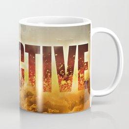 Defective Apocalypse Coffee Mug