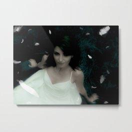 Gabrielle 03 Metal Print