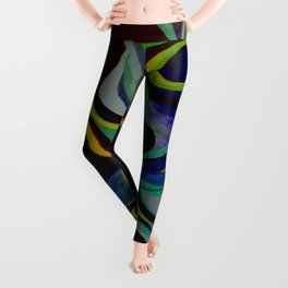 Dazed and Confused Leggings