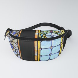 Leaded Fraternal Twins Fanny Pack