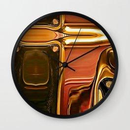 Maxesculp Wall Clock