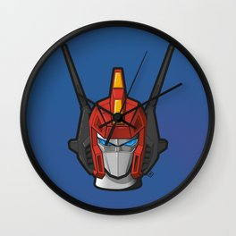 G1 Star Saber Wall Clock