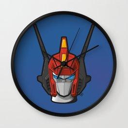 G1 Star Saber Wall Clock