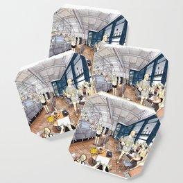 Lobbs Coaster