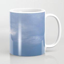 Cross in the Clouds Coffee Mug