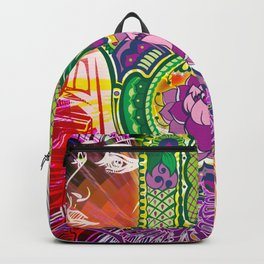 Protection from the Goddess Isis Backpack
