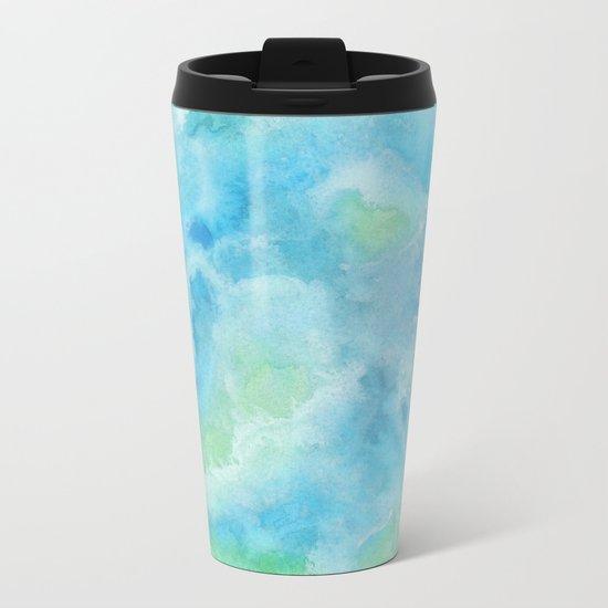 A 0 19 Metal Travel Mug