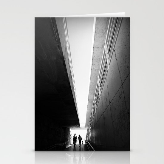 Perspective for two Stationery Cards