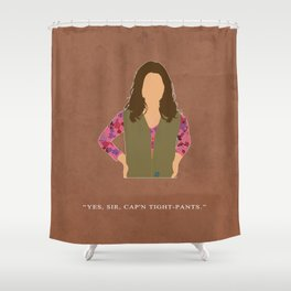 Firefly - Kaylee Shower Curtain