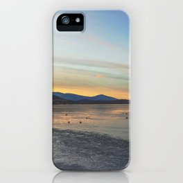 Chemtrails vs Color iPhone Case