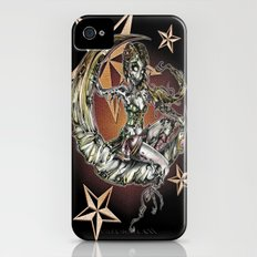 Champagne Of The Dead Slim Case iPhone (4, 4s)