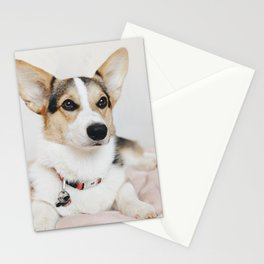 God Save the King Stationery Cards