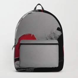 god of the sword Backpack